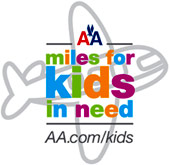 Miles for Kids