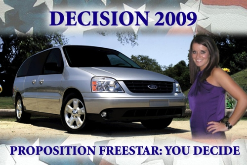 Proposition Freestar