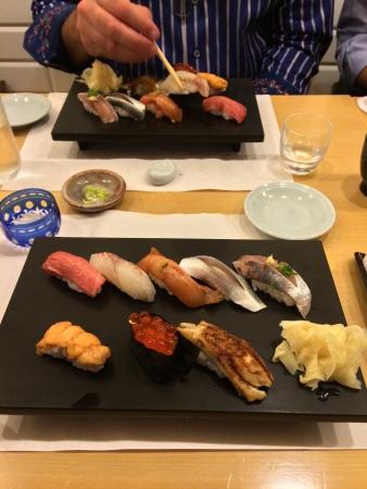Name that sushi?